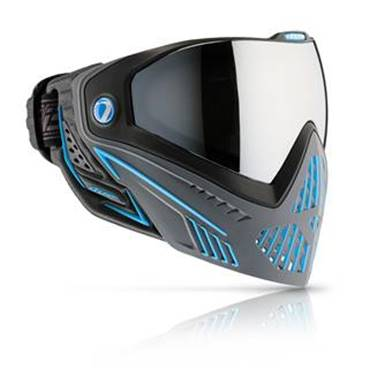 DYE i5 Goggle - Split - Shipping Now! (New Color!)