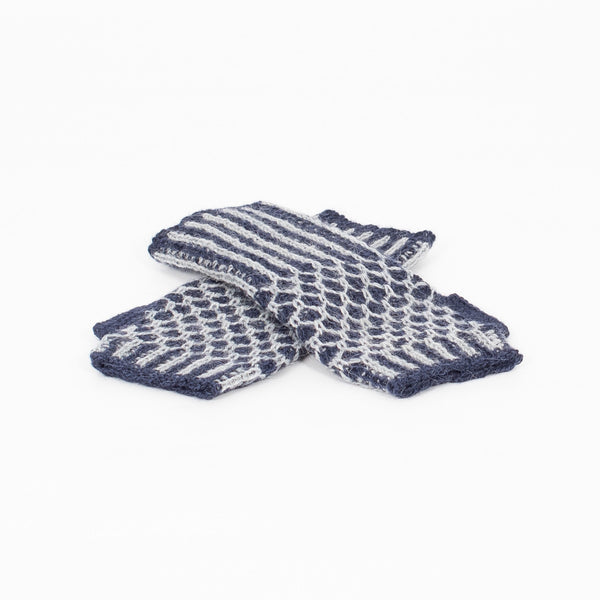 Nogal Fingerless Gloves