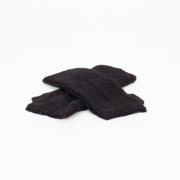 Panal Fingerless Gloves