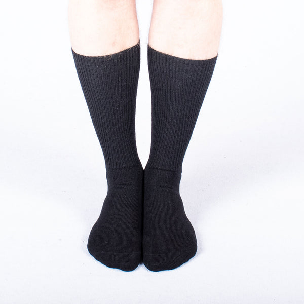 Mens Thin Socks