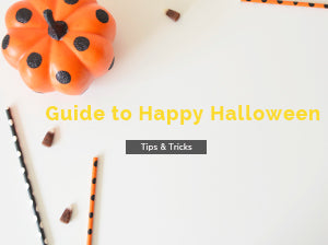 Guide to Happy Halloween