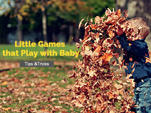 Little Games that Play with Baby