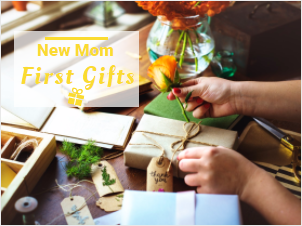 New Mom First Gifts