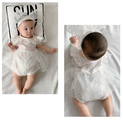 'Cam' Princess Tutu Dress