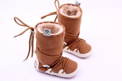 Little Explorer Foldable Baby Walker Boots