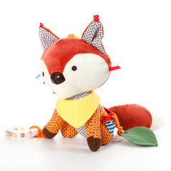 'Freddie' the Friendly Fox
