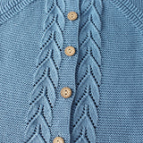 'Spry' Knitted Cardigan
