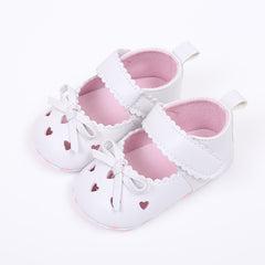 'Hearty' Bowknot Shoes