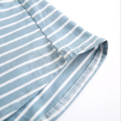 'Jenn' Casual Striped T-Shirt