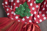 'O Christmas Tree' Holiday Dress