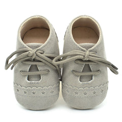 'Starry Day' First Walker Shoes