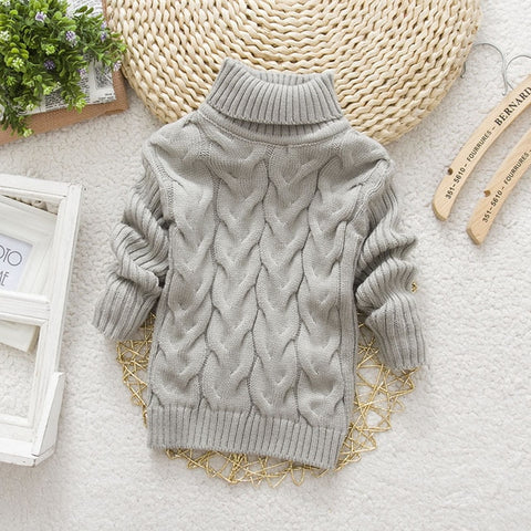 'Cozy' Turtleneck Sweater