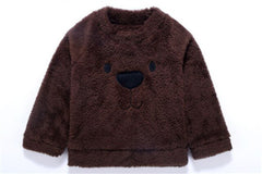 'Teddy' Soft Sweater