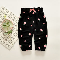 'Berry' Casual Pants