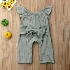 'Jade' Soft Jumpsuit