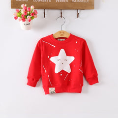 'Joyful Star' Sweatshirt