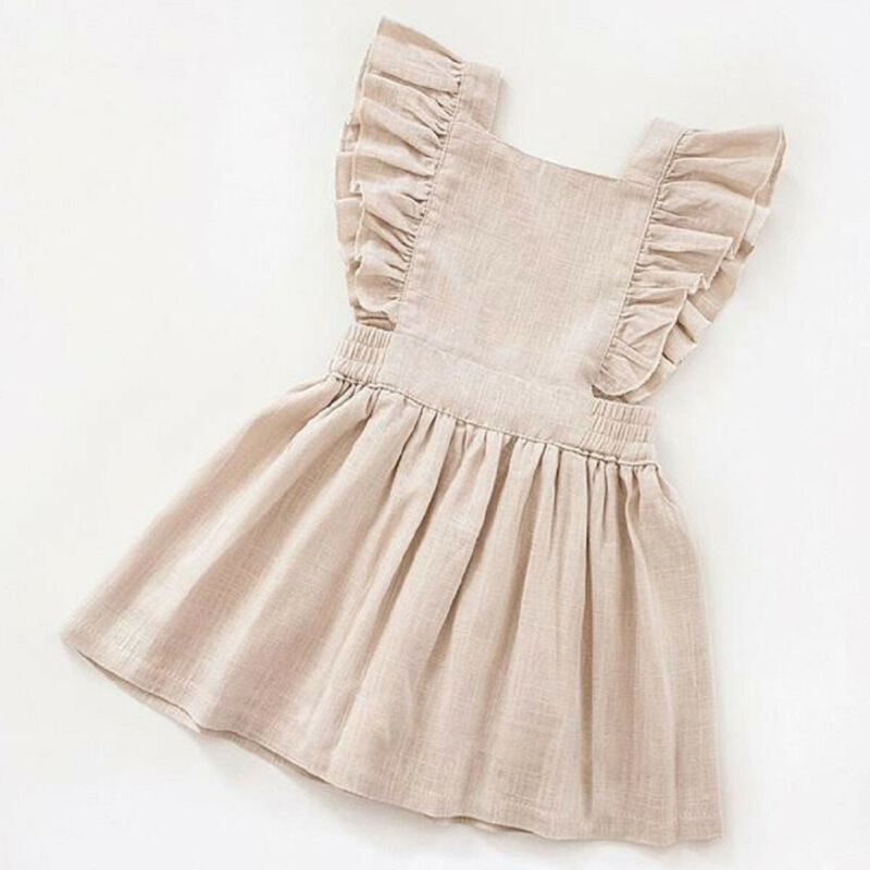 'Emery' Toddler Dress