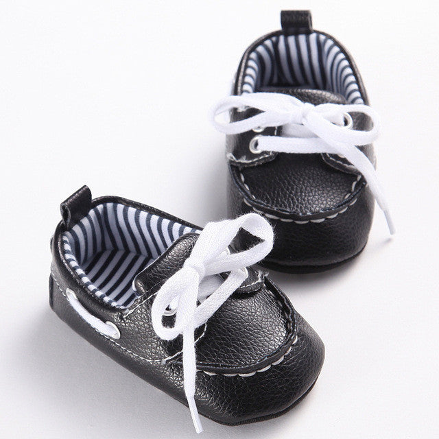 Classic Leisure Infant PreWalker Loafers