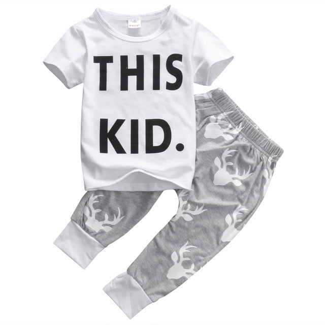 'This Kid' Set
