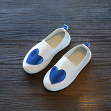 Heart Breathable Flat