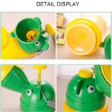 'Potty Partner' the Potty Training Portable Urinal