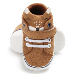Fox 2.0 First-Walker Sneakers
