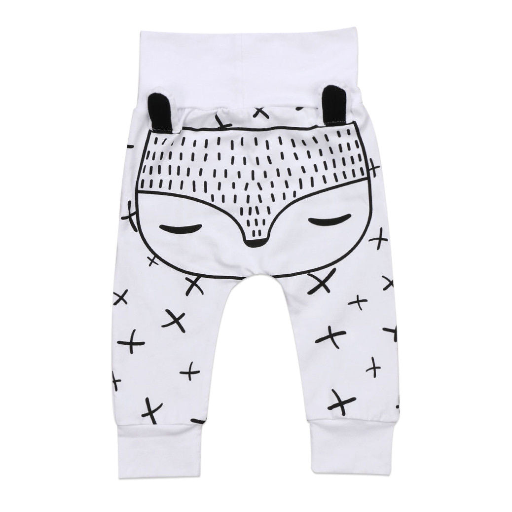 'Dreamy Fox' Pants