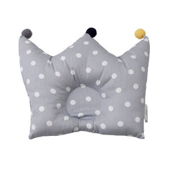 Royalty Crown Shaping Pillow