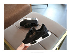 'Baby NMD-inspired' Street Sneaker