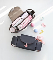'Downtown' Universal Stroller Pack