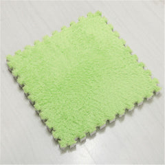 Color Carpet Jigsaw Tile Blocks