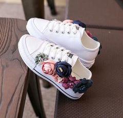 'Florence' Low Sneakers [LIMITED EDITION]