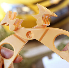 Multi-Functional Baby Food Cutting Scissors