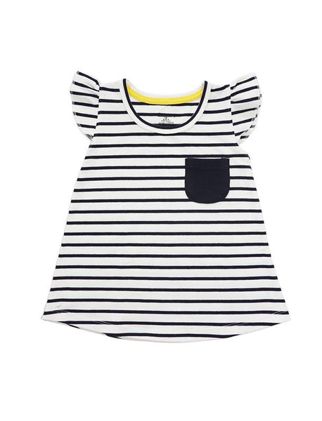 Marine Stripe Kids Promo Set B