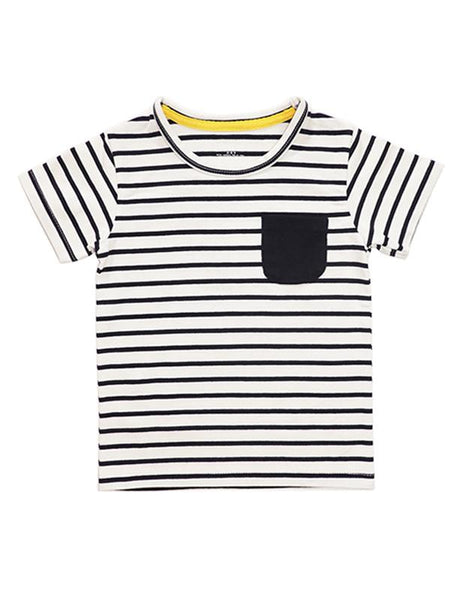 Marine Stripe Kids Promo Set A