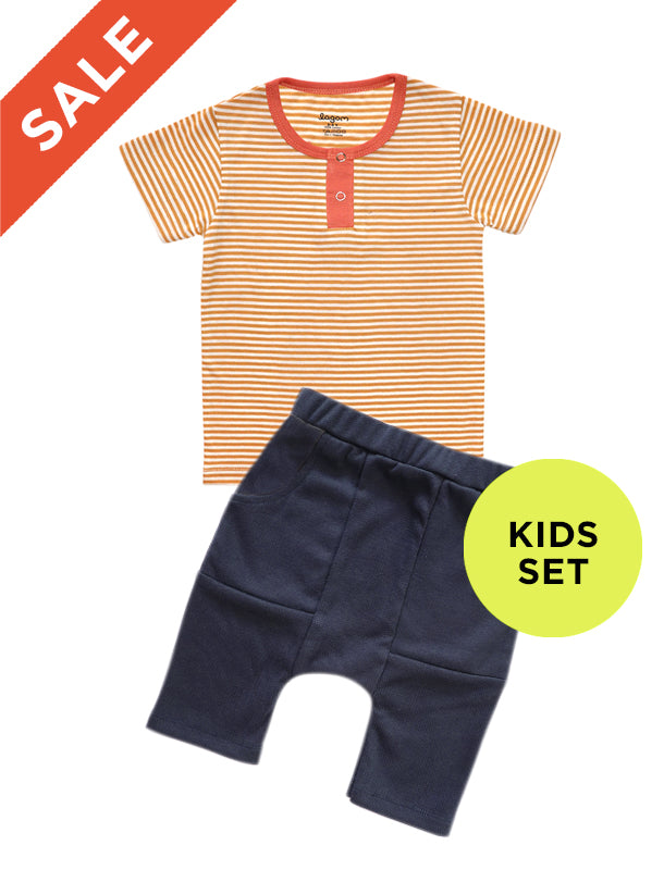 Marigold Kids Promo Set A