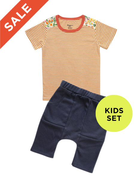 Marigold Kids Promo Set B
