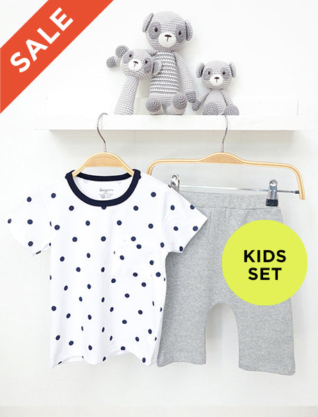 Dotti Tee Shirt and Harem Pants Promo Set B