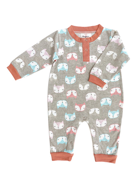 Xmas Baby PJ and Large Snuggle Friend Set