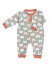 Sleepy Fox PJ Jumpsuit