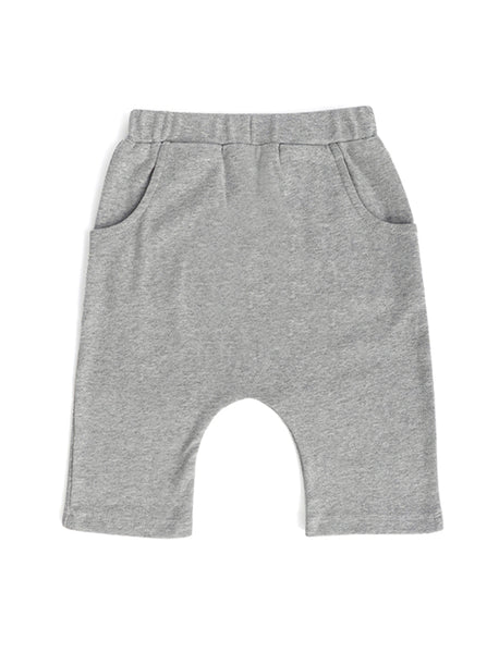 Dotti Grey Harem Pants