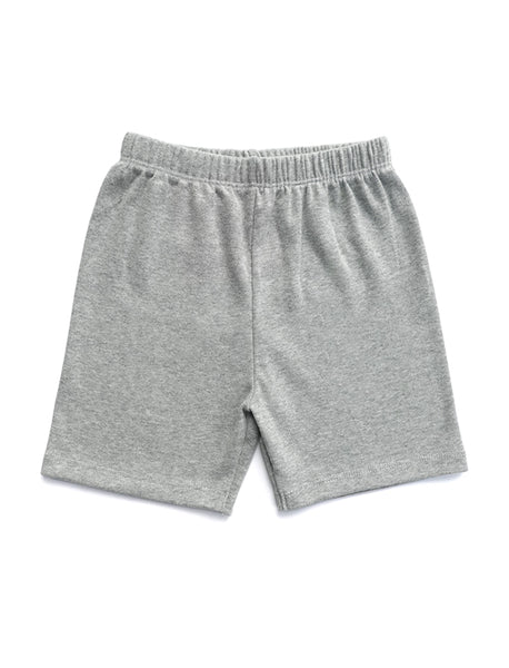 Dotti Grey Shorts