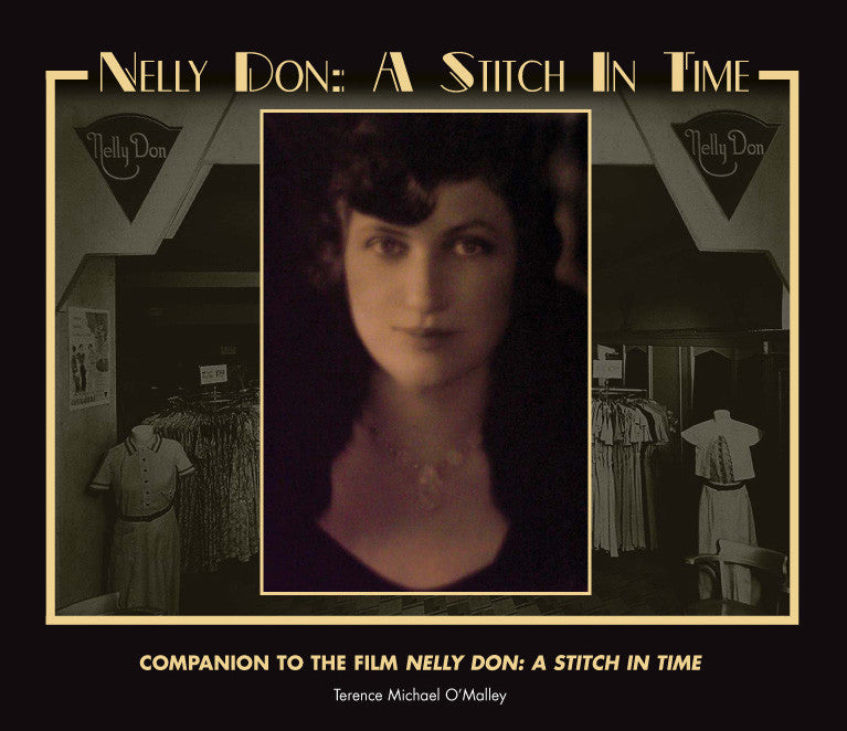 Nelly Don: A Stitch in Time (book)
