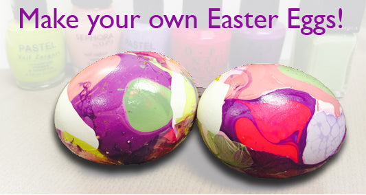 Make your own Easter Egg