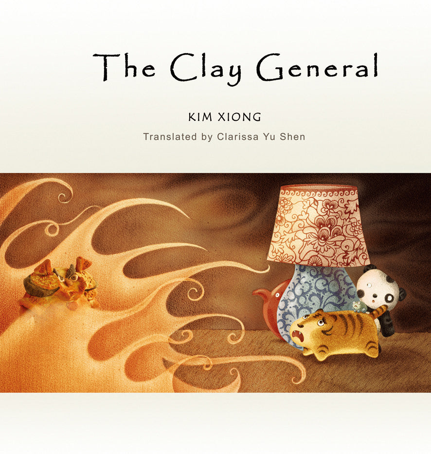 The Clay General - English