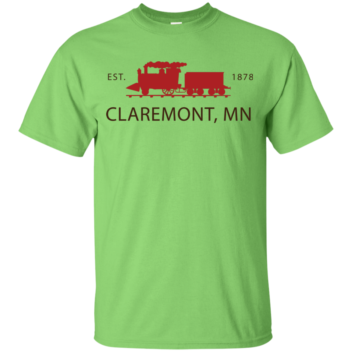 Claremont, MN Youth Shirt
