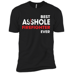 Best Asshole Firefighter