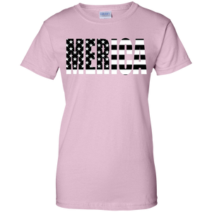 Women's Patriot T