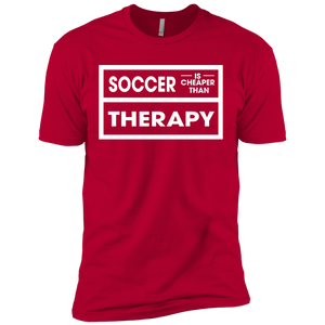 Soccer Therapy