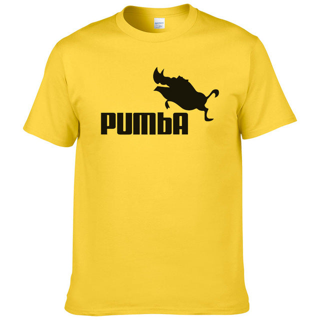 d680bdc5 Pumba Funny Printed T-Shirt – CRAPTEE